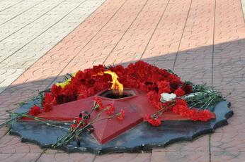 В Рыбнице отмечают 73-ую годовщину со Дня освобождения Рыбницы от немецко – фашистских захватчиков