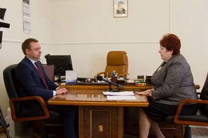 В Приднестровье поступил очередной транш российской гуманитарной помощи
