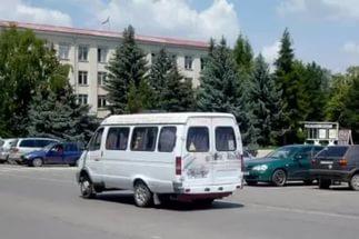 С 1 мая перевозку лиц, имеющих право льготного проезда, будет осуществлять Рыбницкая автоколонна №2831