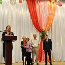 Глава госадминистрации принял участие в празднике ко Дню школьника