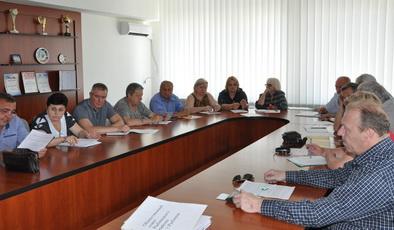 Председатель общественного совета проведёт приём граждан 8 июня