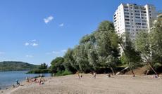 В Рыбнице появилась рекреационная зона