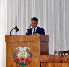 Депутаты единогласно признали деятельность госадминистрации удовлетворительной