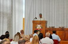 В Рыбнице прошли общественные слушания