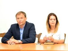 На должность директора МУП «Спецавтохозяйство» назначена Лариса Кравчук