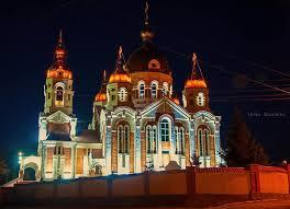 Архиепископ Савва проведёт богослужение в Михайло-Архангельском соборе