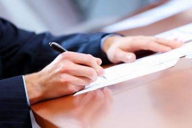 Глава госадминистрации утвердил директоров некоторых муниципальных предприятий