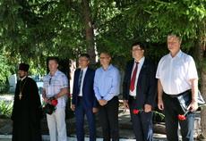 Мероприятия, посвящённые Дню памяти прошли в Северной столице