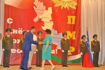 Вячеслав Фролов: «Этот день  являет собой единство и консолидацию всего нашего многонационального народа»