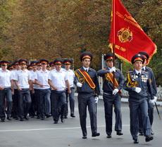 """Президент ПМР: """"Рыбницкие милиционеры стали первыми, кто ни секунды не сомневаясь, решили сделать выбор в пользу народа и приднестровского государства"""""""