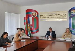 Прошло заседание комиссии по распределению жилья
