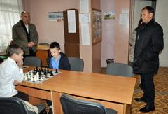 Вячеслав Фролов посетил спортивные учреждения города