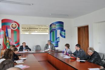 Подготовку к ярмарке «Покупай приднестровское!» обсудили в госадминистрации