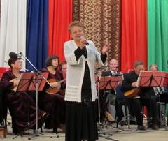 В Рыбнице состоялся концерт, приуроченный ко Дню народного единства
