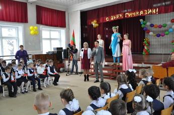Вячеслав Фролов: «Вы – главная ценность нашего государства, наше светлое будущее!»
