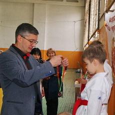 В Рыбнице продолжаются спортивные мероприятия, посвященные Дню города