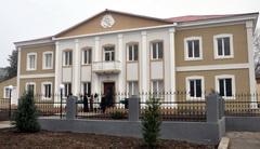 В Рыбнице открылся новый корпус филиала госуниверситета