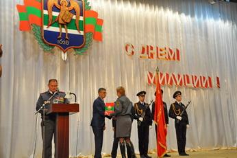 Вячеслав Фролов: «Рыбницкие милиционеры всегда отличались преданностью выбранному делу и верностью Родине»