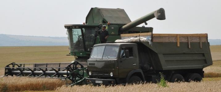 Земельная комиссия объявляет о приёме заявок на участки сельхозназначения