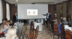 В Рыбнице состоялся второй этап тренингов по защите прав человека