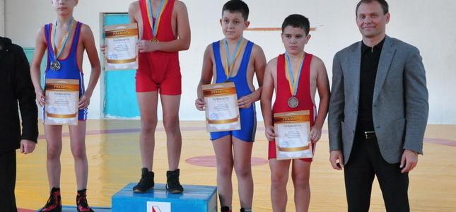 Глава госадминистрации приветствовал участников спортивных соревнований