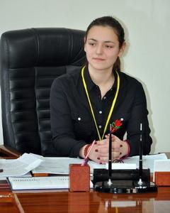 Рыбницкие школьники заняли руководящие посты в госадминистрации