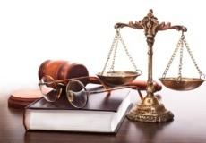 Поздравление главы госадминистрации с Днём юриста