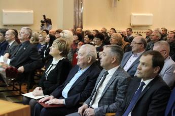 Молдавский металлургический завод отмечает 33-летие