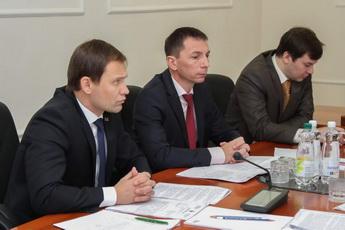 Вячеслав Фролов принял участие в совещании у Председателя Правительства