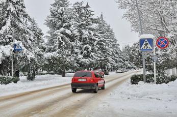 Устранение последствий снежного максимума на особом контроле у главы госадминистрации