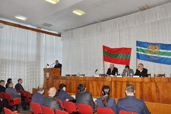 В прокуратуре города Рыбницы и Рыбницкого района подвели итоги работы за прошедший год