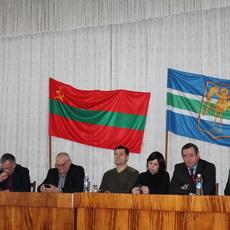 Северные районы Приднестровья готовятся к весенней посевной кампании
