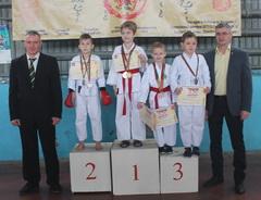 В Рыбнице прошли международные спортивные турниры