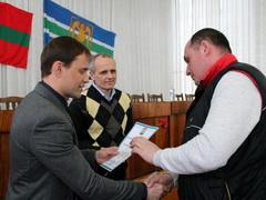 Вячеслав Фролов поздравил работников сферы ЖКХ с профессиональным праздником