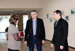 Подготовка к выборам Президента РФ под контролем главы города