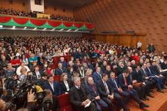 Глава государства ответил на вопросы жителей Рыбницы и Рыбницкого района