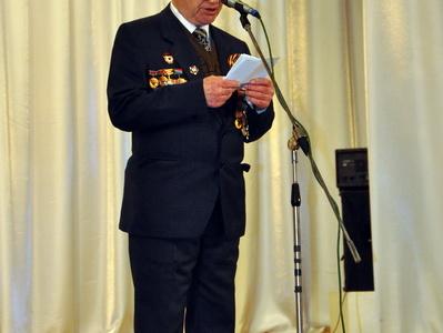 """Председатель Рыбницкого Совета ветеранов: """"Мы приложим все усилия, чтобы пламя войны больше никогда не разгорелось на нашей земле»"""