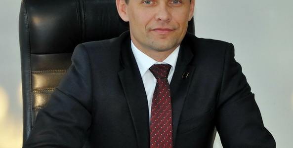 Глава госадминистрации поздравил работников природоохранных органов