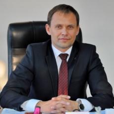 Вячеслав Фролов поблагодарил участников Забега на многоэтажку