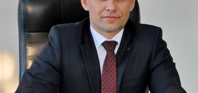 Поздравление главы госадминистрации с Днём работников финансовой системы