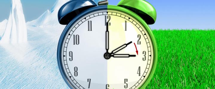 В ночь с 24 на 25 марта Приднестровье перейдёт на летнее время