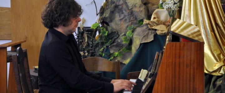 В Рыбнице состоялся концерт классической музыки