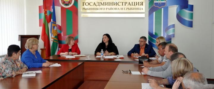 В Общественном совете создана комиссия по делам людей с инвалидностью