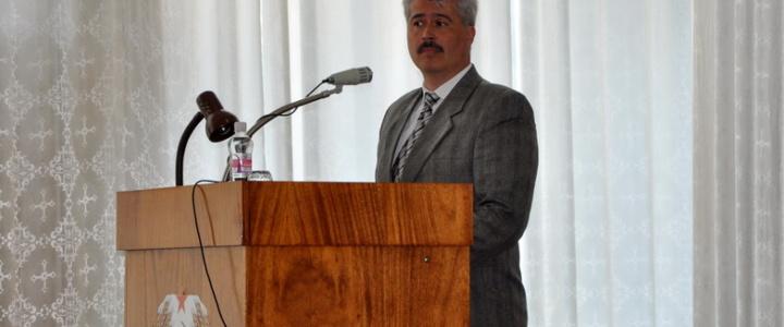 Cостоялось внеочередное заседание сессии городского и районного Совета народных депутатов