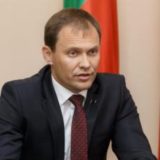 Глава госадминистрации проинформировал Президента о ситуации в Рыбнице и Рыбницком районе