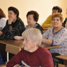 В Рыбнице открылись бесплатные компьютерные курсы для пожилых людей и инвалидов