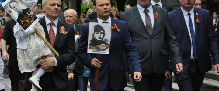 """Вячеслав Фролов: """"Мы должны сделать всё возможное, чтобы сохранить мир на нашей земле"""""""