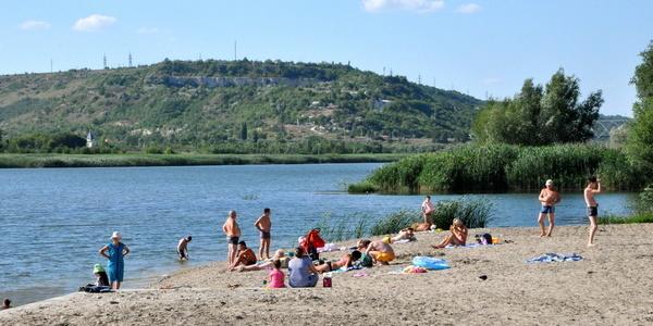 Правила поведения на воде в летний купальный период