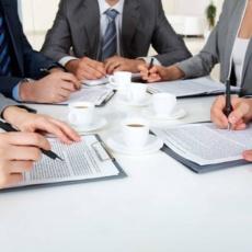 Информации о порядке подачи документов на льготное кредитование субъектов малого предпринимательства, которые не могут предоставить в полном объеме залоговое обеспечение