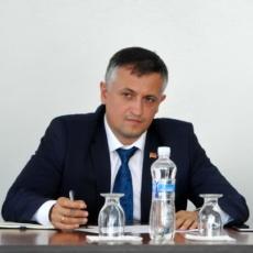 Министр экономического развития Сергей Оболоник встретился с рыбницкими предпринимателями